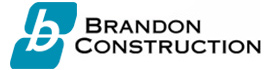 Brandon Building Logo