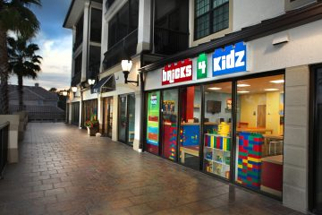Featured Image for Bricks4Kidz Flagship Center Project