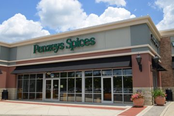 Featured Image for Penzeys Spices, St. Johns Town Center Project