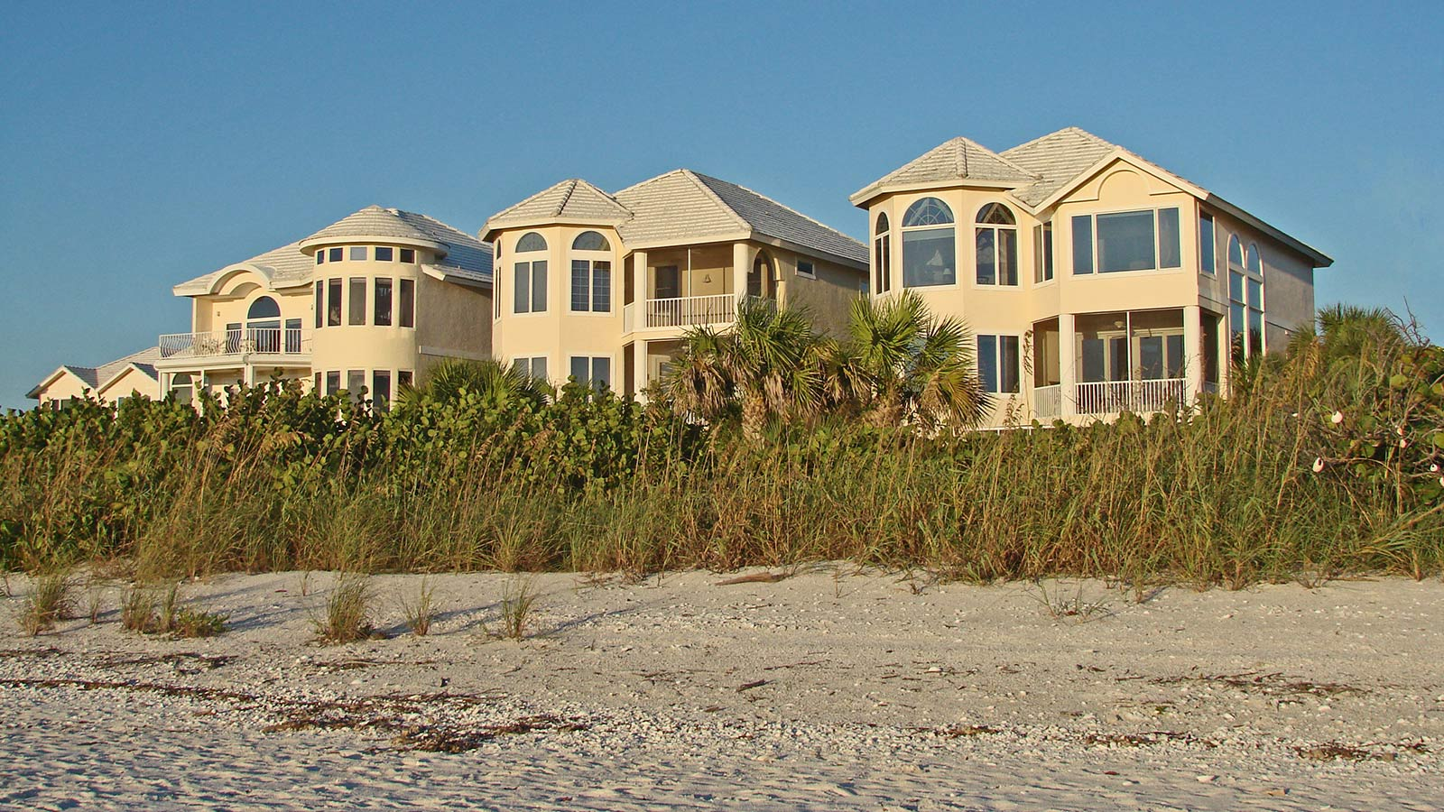Hammock Dunes Contractor & Custom Home Builder - Brandon Building