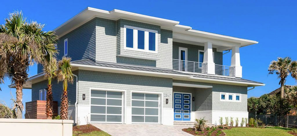 Ponte Vedra Contractor & Custom Home Builder - Brandon Building