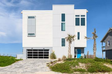 Featured Image for Ponte Vedra Oceanfront Contemporary Project